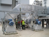 Main fans for oil heaters (Poland)