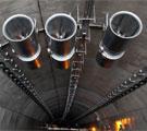 Ventiladores de Túnel / Tunnel fans
